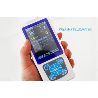 纳雄多参数呼末二氧化碳监护仪