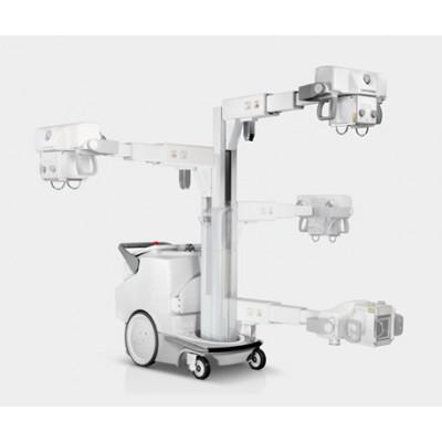 蓝韵 Akso Pro移动数字X射线摄影系统价格