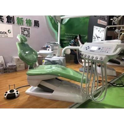新格牙椅 X1音乐牙椅