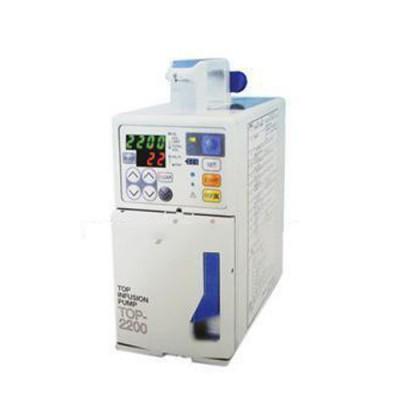 日本Top2200输液泵  Top2200输液泵