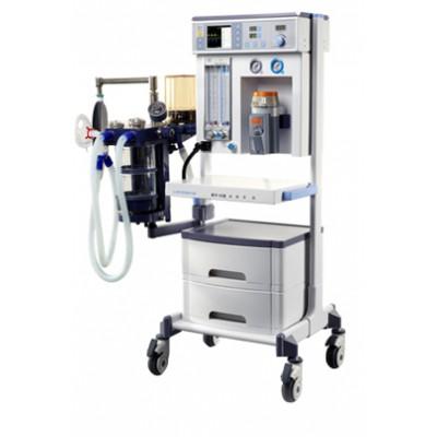 蓝韵凯泰麻醉工作站RY-IIB麻醉机参数 产麻醉机厂家