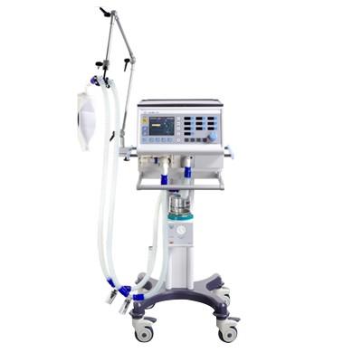蓝韵凯泰HVJ-880I呼吸机说明 全能呼吸机 气动电控类治疗呼吸机
