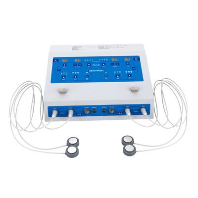 迈通医疗超声导入系统EA-H33UL型 超声药物导入仪品牌 超声中频药物导入仪
