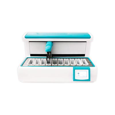 冰冻染色机 HSC-100