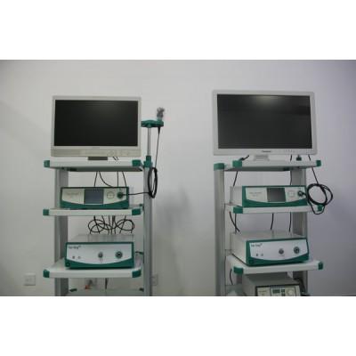 天琪 德国进口椎间孔镜影像系统厂家