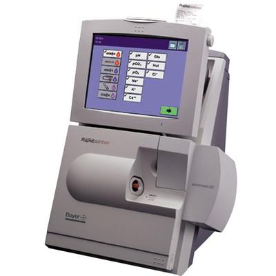 血气分析仪 西门子血气分析仪400血气
