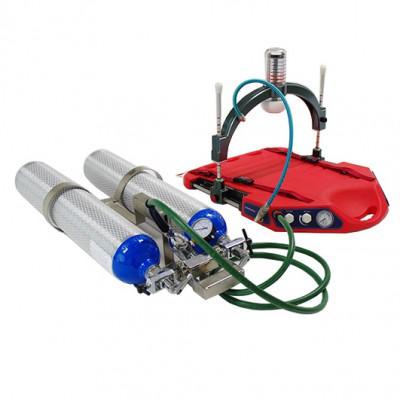 蓝仕威克心肺复苏机 MCPR-100C国产心肺复苏机