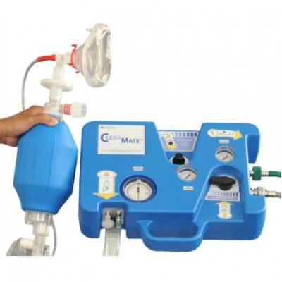 气体中毒呼吸机 蓝仕威克气体中毒呼吸机