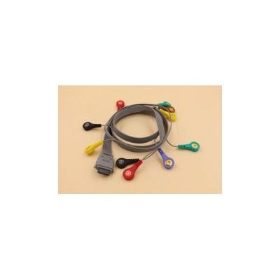 华商医疗动态导联线DMS300-2A/DMS300-3A/DMS300-4A