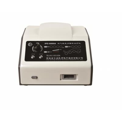 日成气波压力循环治疗仪 IPC-6000A型空气波压力循环治疗仪