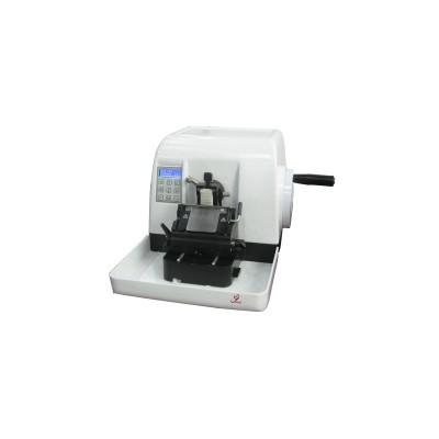 誉德 SYD-S3020电脑半自动石蜡切片机代理