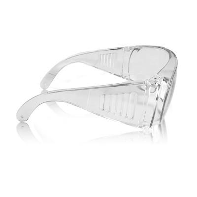 伊凯儿(专业级)防护安全眼镜 专业级防辐射眼镜 安全护目镜