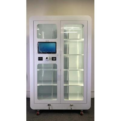RFID智能医疗耗材柜,高值耗材RFID智能柜体,SPD系统LL-Y03