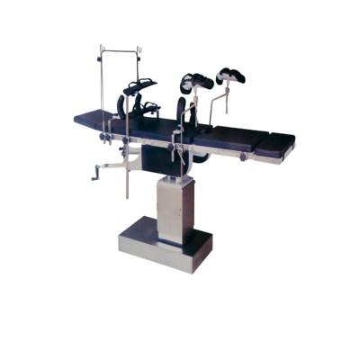 手术床 益康达电动手术床 电动手术台