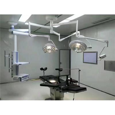 益康达手术无影灯  整体发射手术无影灯 双头整体反射手术无影灯