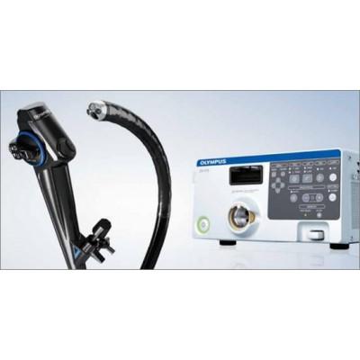 易昀医疗 奥林巴斯CV-170电子胃肠镜系统 医用高清胃肠镜厂家
