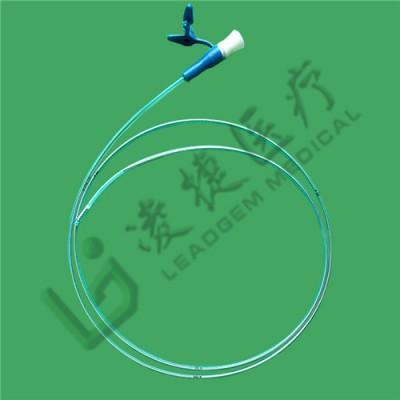 凌捷医疗空肠营养管 十二指肠营养管 鼻空肠管 肠内营养输液器