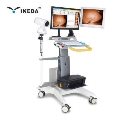 益柯达 YKD-1002红外乳腺检查仪乳腺疾病预防检查成像设备双屏病例管理