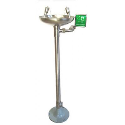永创医疗YC-GYF5020不锈钢立式落地式洗眼器价格