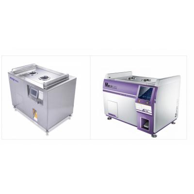 美雅洁升降式硬式内镜全自动清洗消毒机内镜清洗工作  硬式内镜清洗消毒机