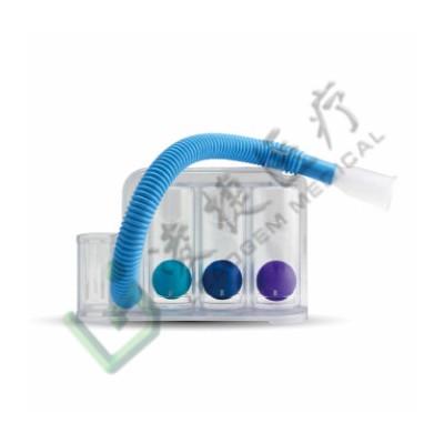 呼吸训练器 深度呼吸训练器 肺功能训练器凌捷医疗供应