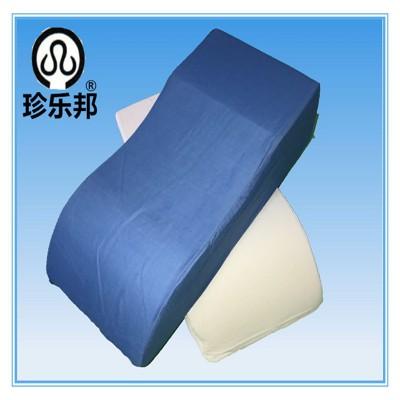 乐邦医疗腿部抬高垫医用护理垫体位垫腿部抬高下肢垫S型腿垫R型垫