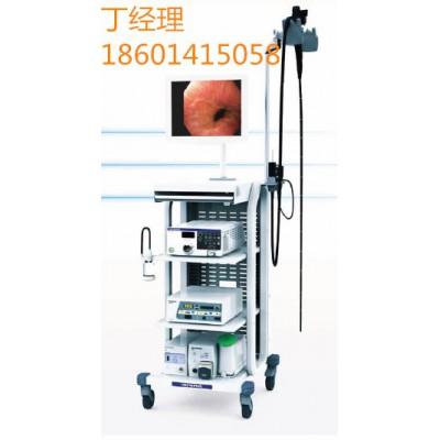 安茂医疗 原装进口奥林巴斯全新170电子胃肠镜系统 电子电子胃肠镜
