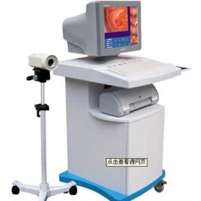 新东方 医用可移动电子阴道镜 光学数码电子阴道镜供应商