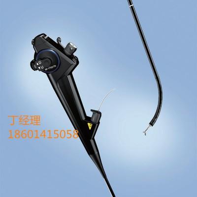 安茂医疗 进口奥林巴斯全新原装电子支气管镜 超高清电子支气管镜 奥林巴斯支气管镜