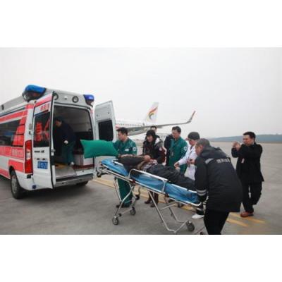 龙欣医疗机场应急救护物资储备配置方案 机场应急救护解决方案