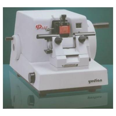 宇典 JYD-325型轮转式病理组织切片机 一次性刀片切片机供应商
