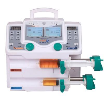 双通道注射泵微量注射泵输液泵比扬 注射泵生产厂家