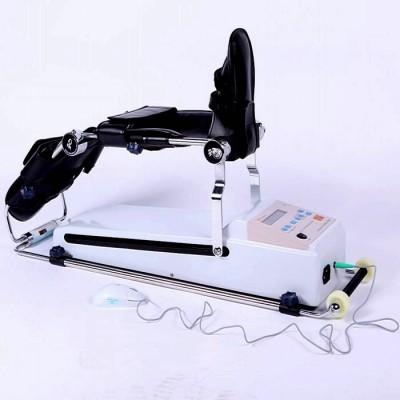 儿童型微电脑智能下肢关节康复器厂家直销包邮