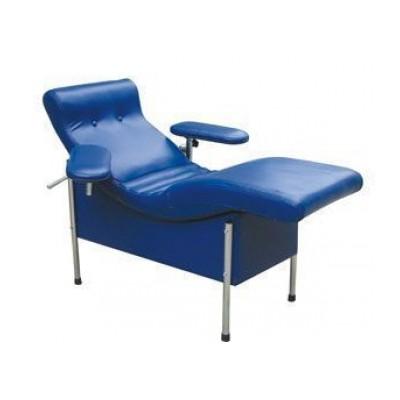 华通新卧式采血椅CXA-2B型 电动型卧式采血椅厂家 卧式电动采血椅