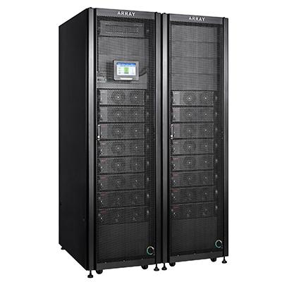 黑龙江山特模块化UPS电源3A3 Pro系列15KVA-150KVA