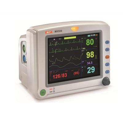 宝莱特 M8500新生儿便携式监护仪 婴儿多功能心电监护仪价格