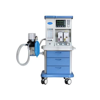 森迪恒生 SD-M2000D一体化麻醉呼吸机 多功能专用麻醉机品牌