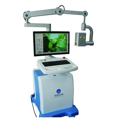 海鸿基业 医用激光淋巴检查仪 人体荧光成像系统供应商