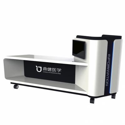 人体功能扫描仪 鹰演人体功能扫描仪云平台