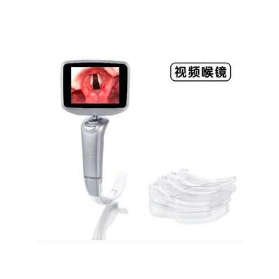 轩科 IS3医用视频喉镜 一次性视频喉镜 高清可视喉镜厂家