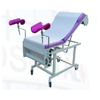 妇检床 东铁妇检床 可更换床单妇检床-FO2