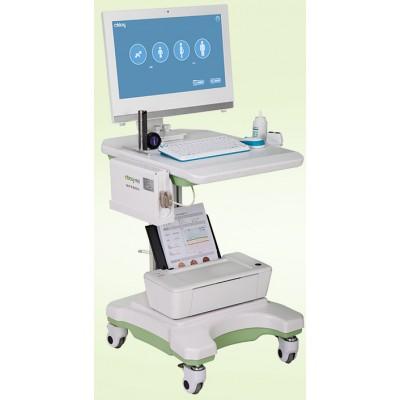 河北三会石供应BMD-9V超声骨密度仪 国产超声波骨密度测量仪