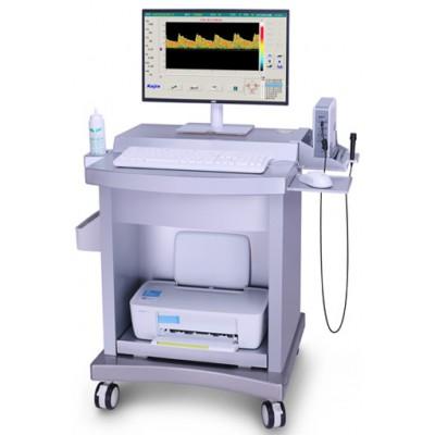 河北三会石供应KJ-2V1M超声经颅多普勒血流分析仪