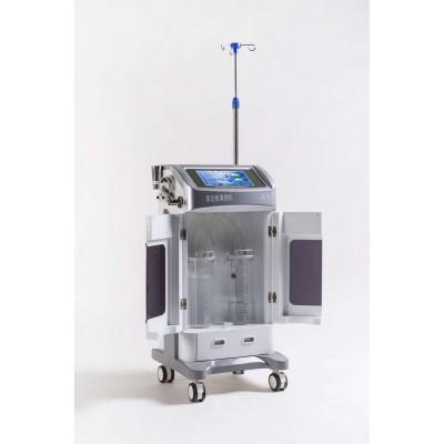 康迈德多功能清创机QC-1D 西安蓝茗超声波清创机 外科多功能清创仪厂家
