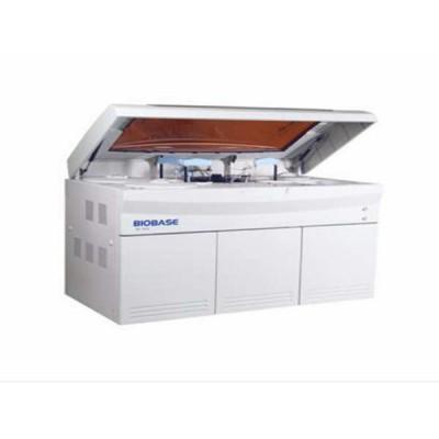 亿昌欣 立式全自动生化仪 医用生化分析检测仪设备价格