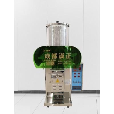 成都汉正单缸款煎药包装一体机 HZ-21单缸中药煎药机