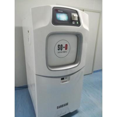 亿械源医疗 SQ-D130医用温等离子灭菌器 过氧化氢低温灭菌柜厂家