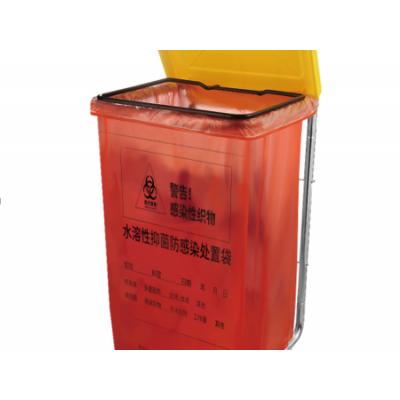 腾科宝迪水溶性抑菌防感染处置袋 医用抑菌防感染处置袋 环保型医用处置袋