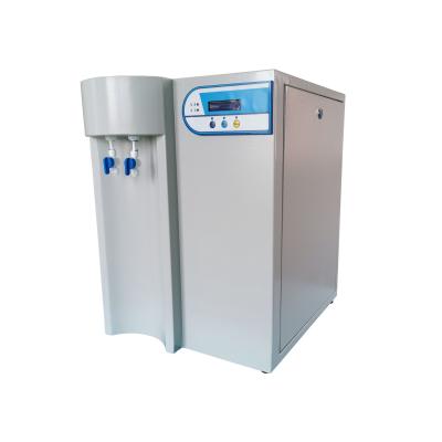 江苏科美电子 化验室超纯水机 实验室超纯水机 内置RO膜防垢