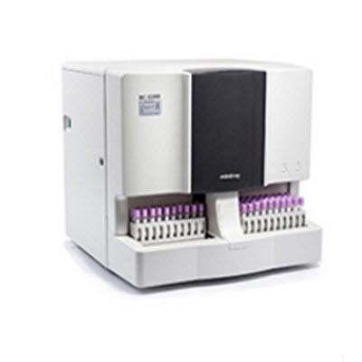 广科医疗全自动五分类血液细胞分析仪 BC-5390迈瑞血细胞分析仪